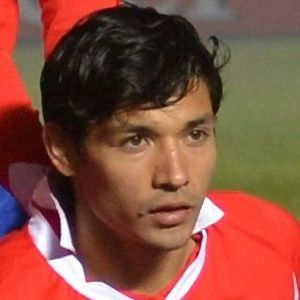 Fabian Orellana Headshot