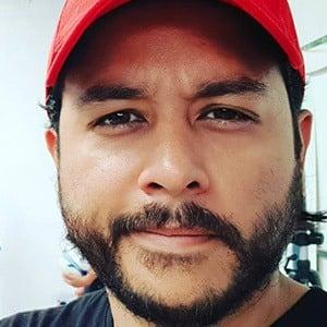 Marco Antonio Orellana 1 of 3
