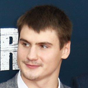 Dmitry Orlov Headshot