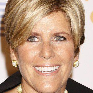 Suze Orman 1 of 5