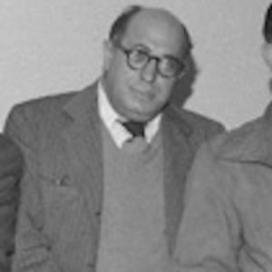 Samuel Ornitz Headshot