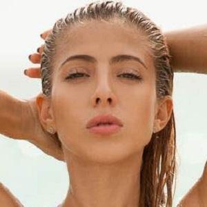 Valeria Orsini Headshot