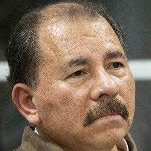 Daniel Ortega Headshot