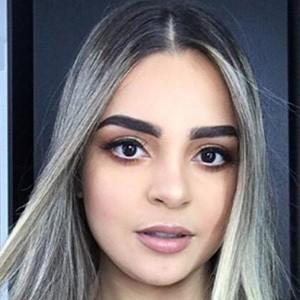 Julieth Ortega 1 of 5