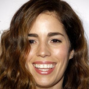 Ana Ortiz 1 of 9