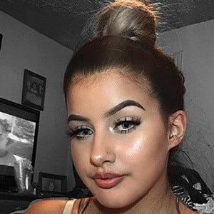 Brianna Ortiz 1 of 5