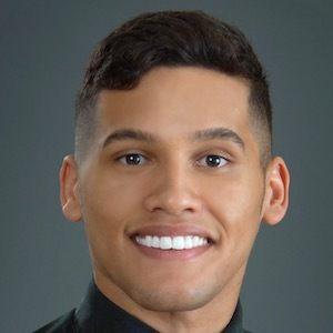 Eric Ortiz 1 of 9
