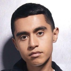 Gilberto Ortiz 1 of 10