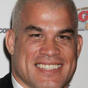 Tito Ortiz real cell phone number