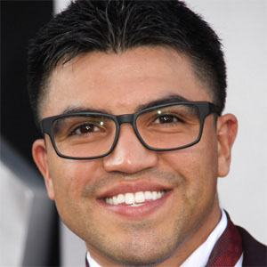 Victor Ortiz 1 of 4