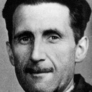 George Orwell 1 of 2