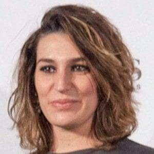 Eugenia Osborne Headshot