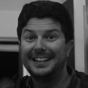 Kent Osborne Headshot