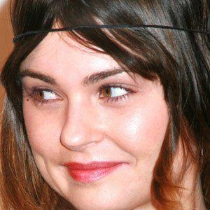 Aimee Osbourne 1 of 4