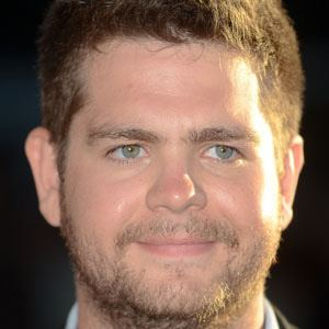 Jack Osbourne 1 of 5