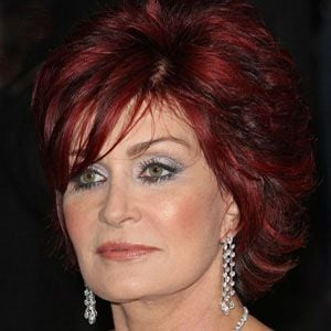 Sharon Osbourne 1 of 10