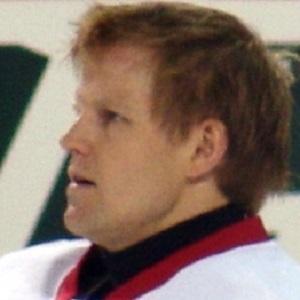 Chris Osgood Headshot