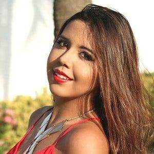 Karen Osorio Headshot