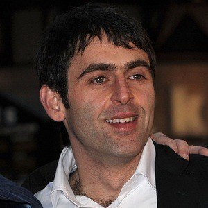 Ronnie O'Sullivan 1 of 2