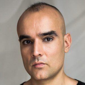 Paco Osuna 1 of 3