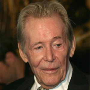Peter O'Toole 1 of 5