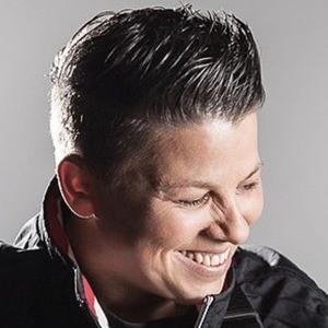 Kerstin Ott Headshot