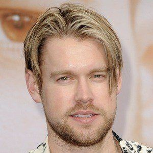 Chord Overstreet 1 of 10
