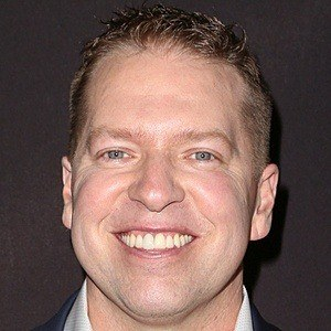 gary owen bio facts family famous birthdays. Black Bedroom Furniture Sets. Home Design Ideas