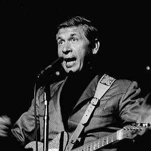 Buck Owens 1 of 4