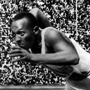 Jesse Owens 1 of 2