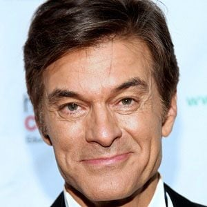Mehmet Oz 1 of 8