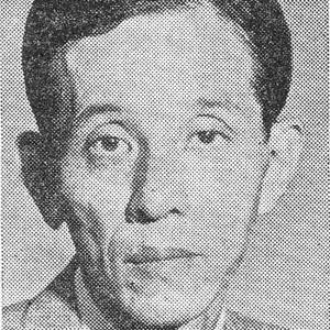 Seiji Ozawa Headshot