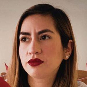 Raquel Pérez 1 of 5