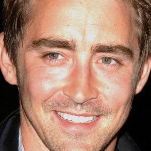Lee Pace 1 of 10