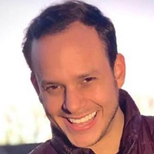 José Andrés Padrón 1 of 5