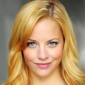 Amy Paffrath 1 of 5