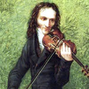 Niccolo Paganini 1 of 3