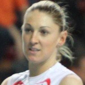 Paola Paggi Headshot