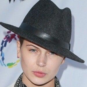 Madison Paige Headshot