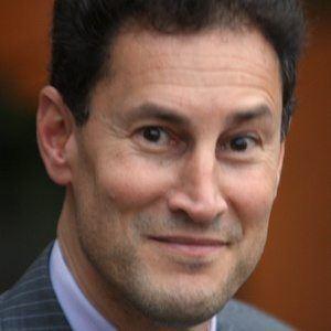 Steve Paikin Headshot