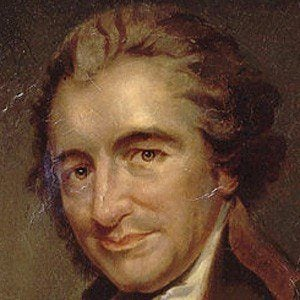 Thomas Paine 1 of 4