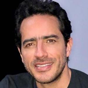 Pedro Palacio 1 of 5