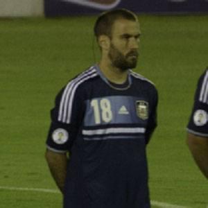 Rodrigo Palacio Headshot