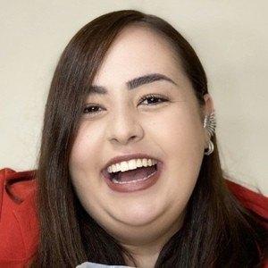 Ana Luiza Palhares Headshot 1 of 10