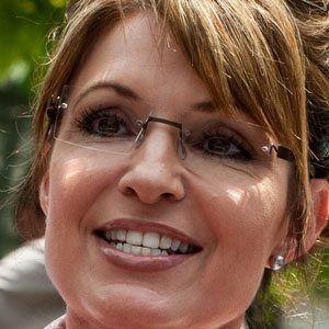 Sarah Palin 1 of 6