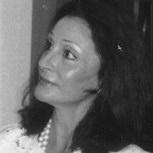 Pilar Pallete Headshot
