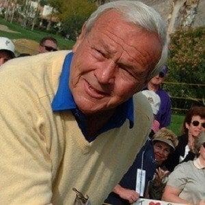 Arnold Palmer 1 of 5