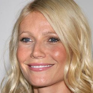 Gwyneth Paltrow 1 of 10