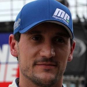 Miguel Paludo Headshot