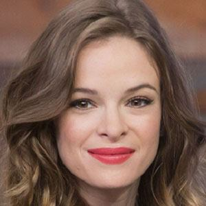 Danielle Panabaker 1 of 10